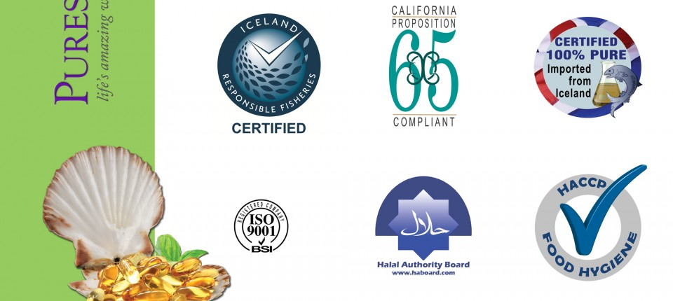 PD O3 Certifications